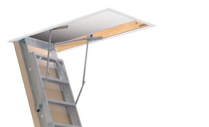 A36 Attic Ladder