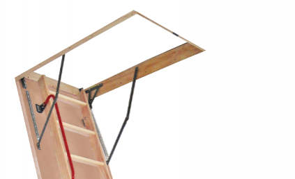 FT30 Attic Ladder