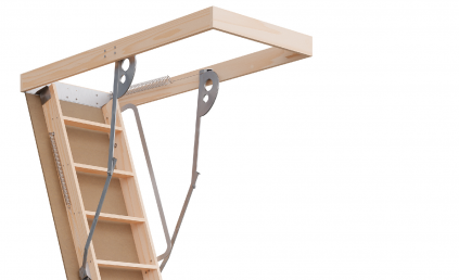 R36 Attic Ladder