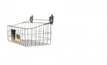 Gladiator Wire Basket