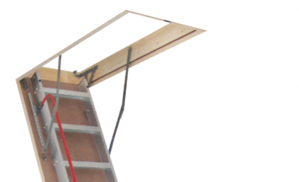 FA30 Attic Ladder