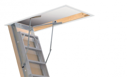 A34 Attic Ladder