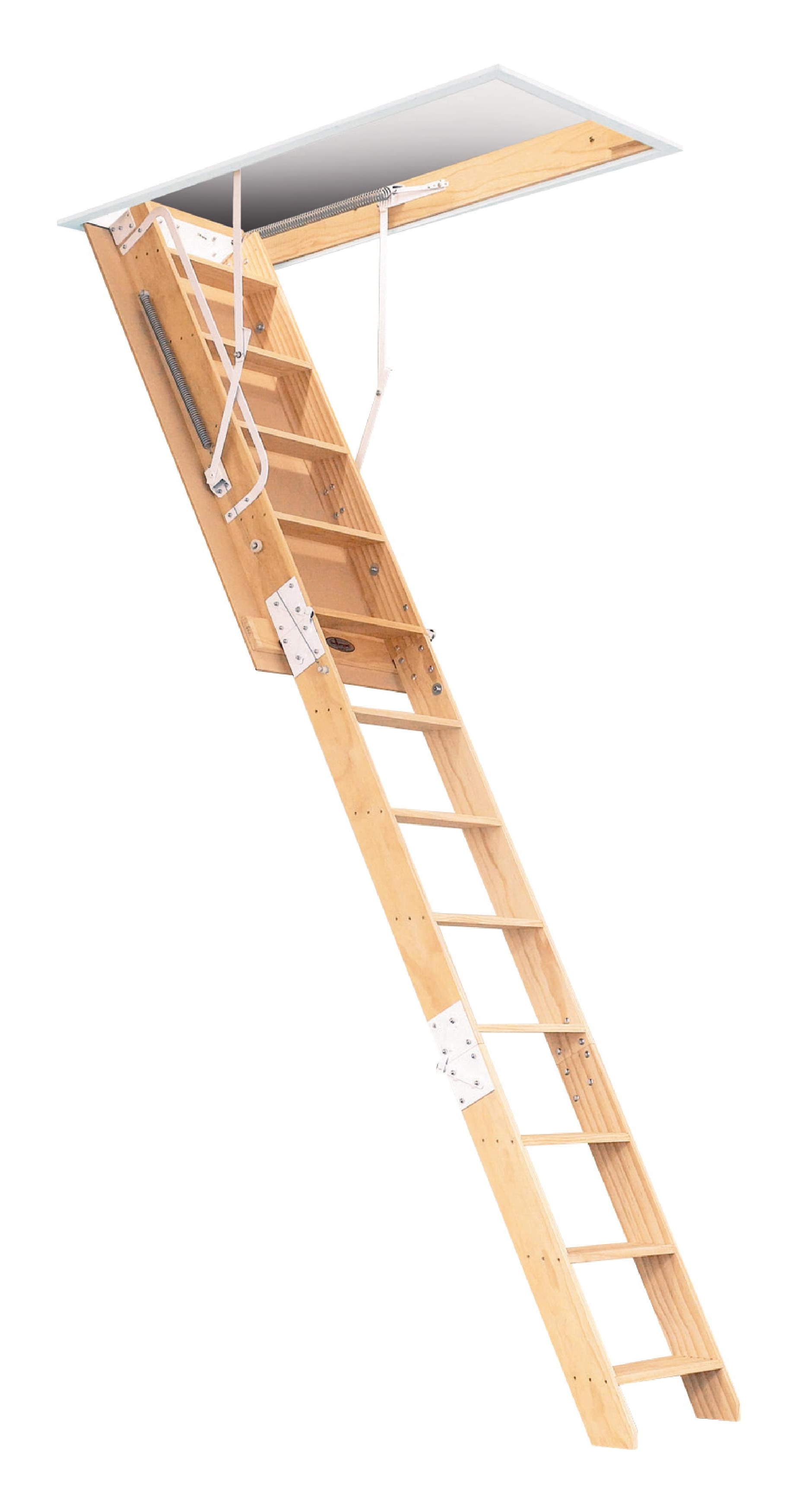 Sellwood D31 Attic Ladder