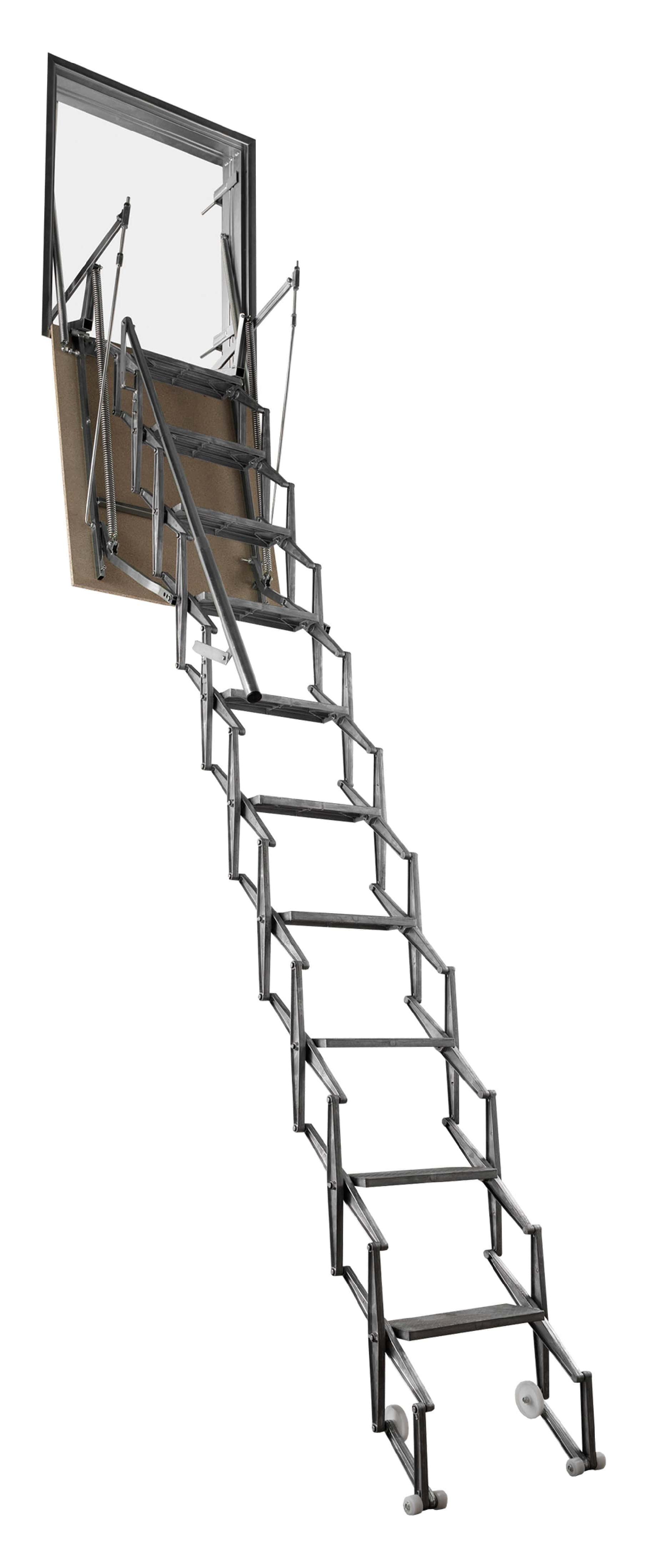 Sellwood We30 Wall Entry Attic Ladder