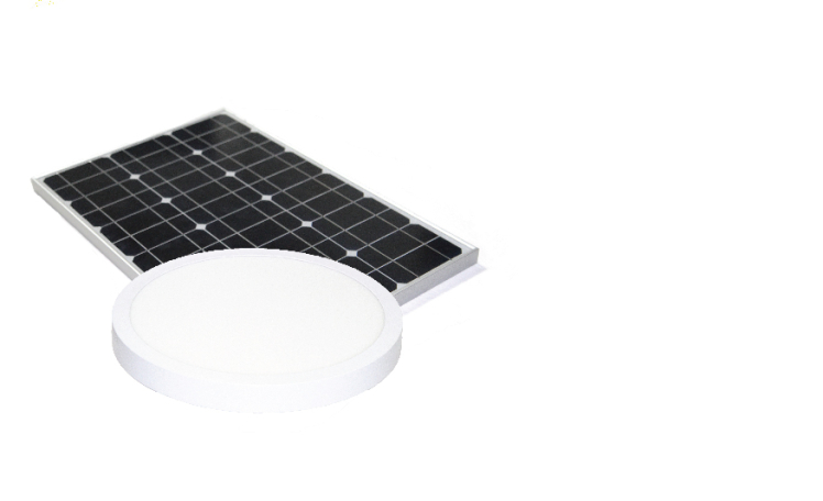 Solarglow LED Skylight