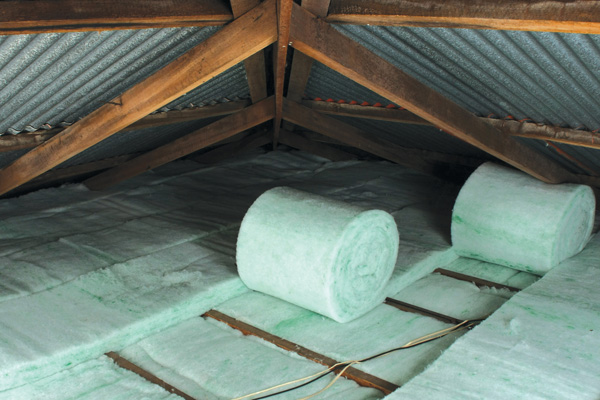 Sellwood Attic Insulation Installation Professional Service